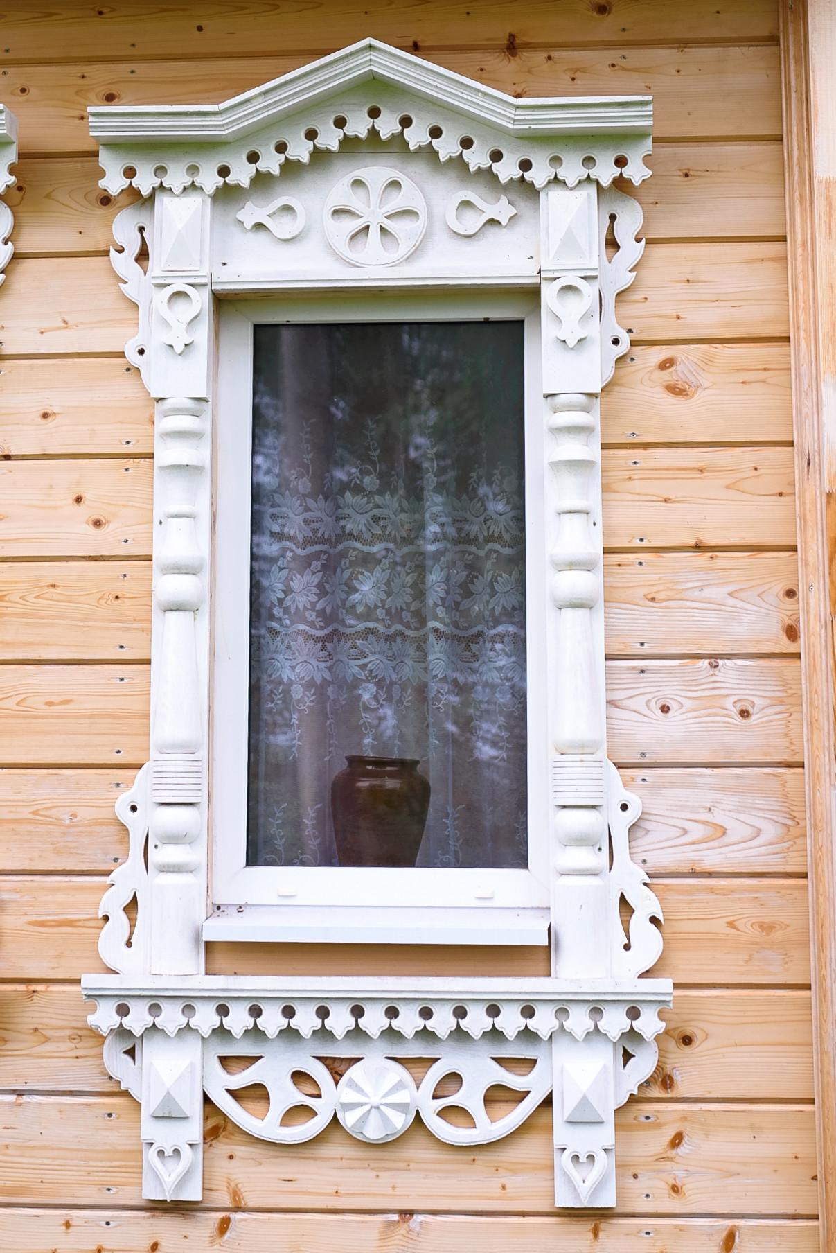 Шаблоны резных наличников на окна чертежи, рисунки, эскизы 36