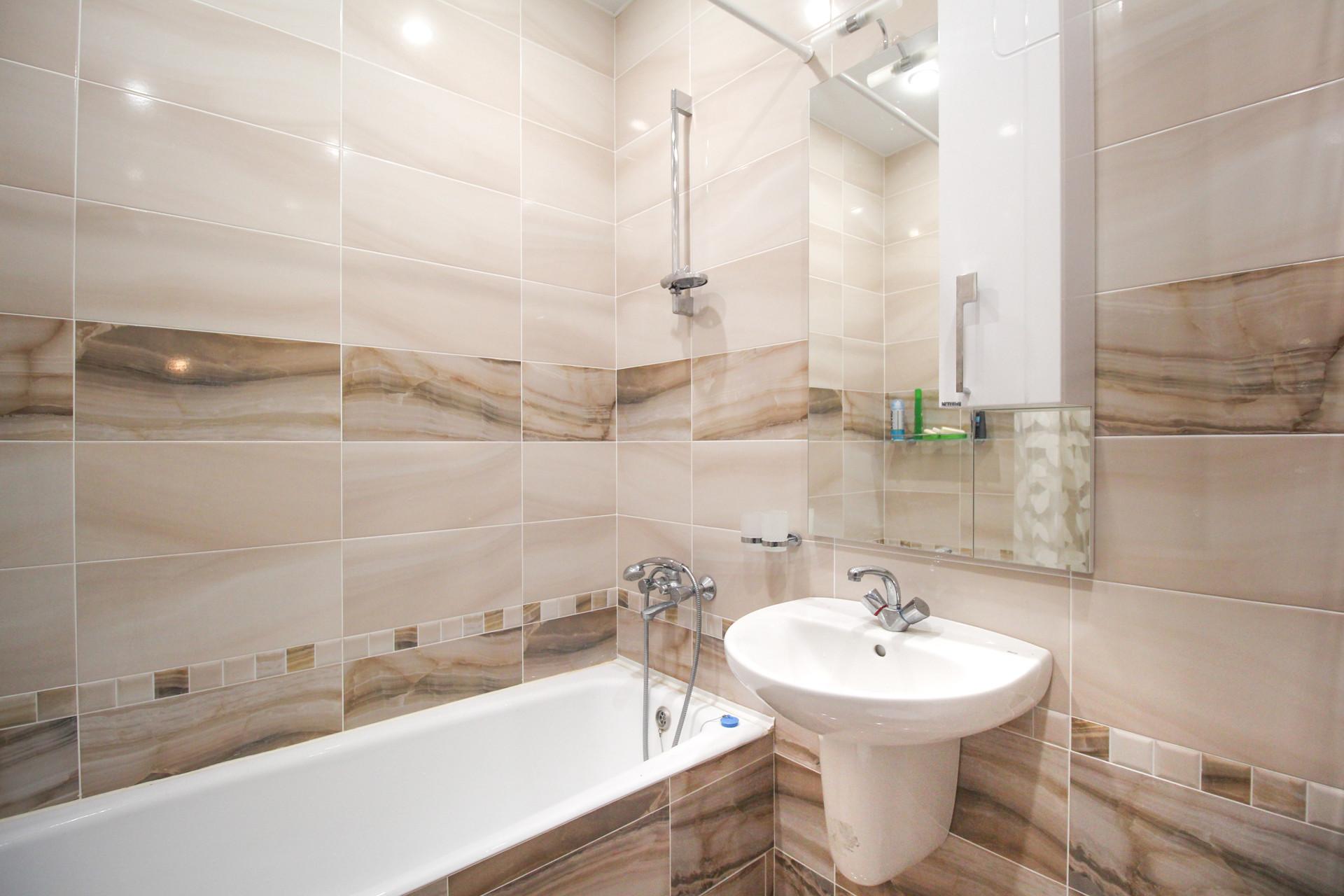 Ремонт ванной комнаты геленджик купить смеситель для ванны с лейкой