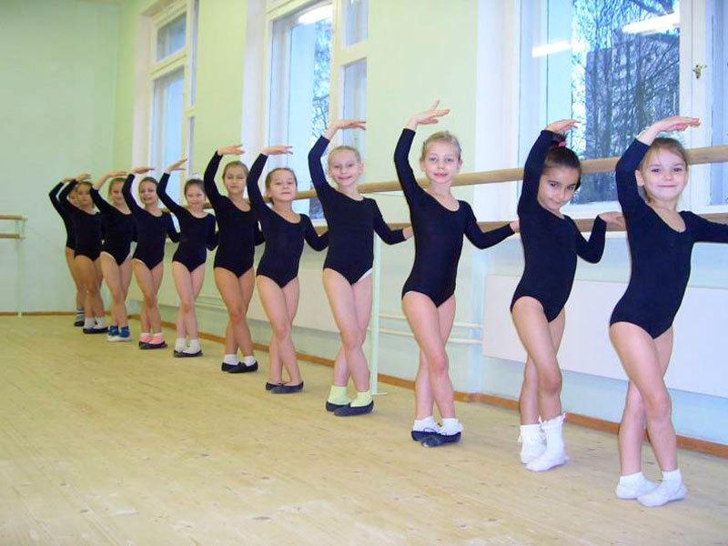 Вакансии для хореорафа в подольске