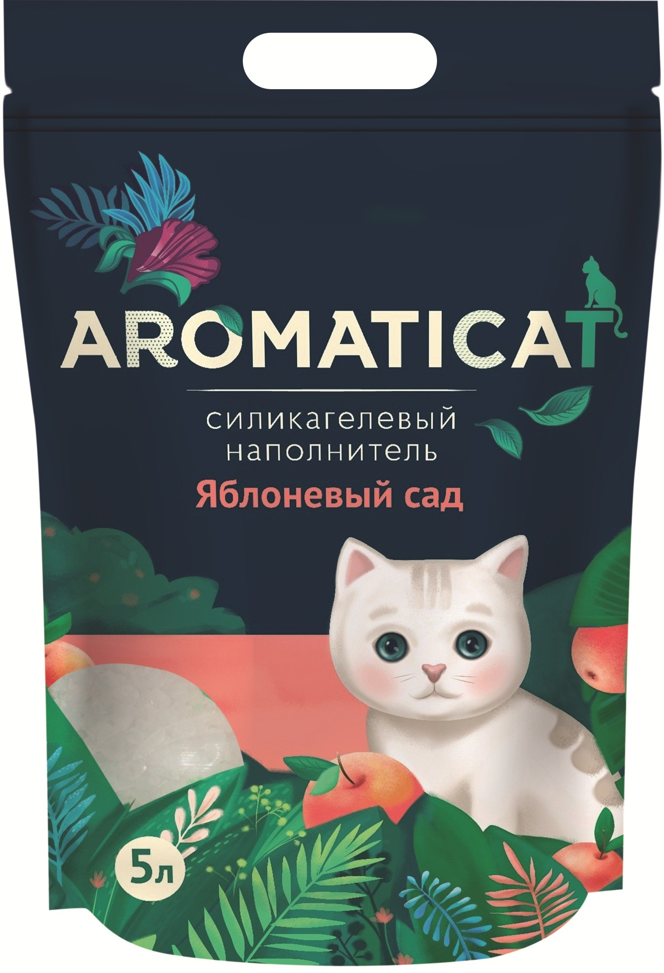 Корма для кошек Cat Chow (Кэт Чау)