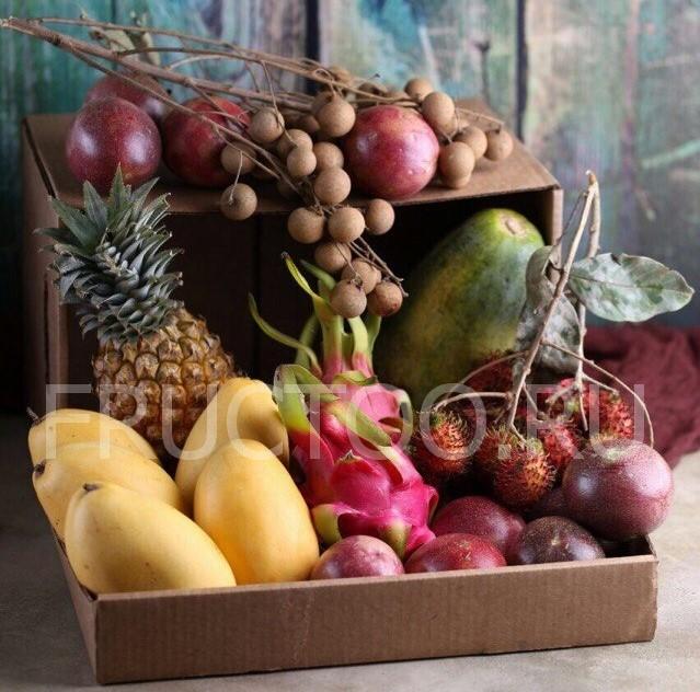 продажа фрукты в москве вчера