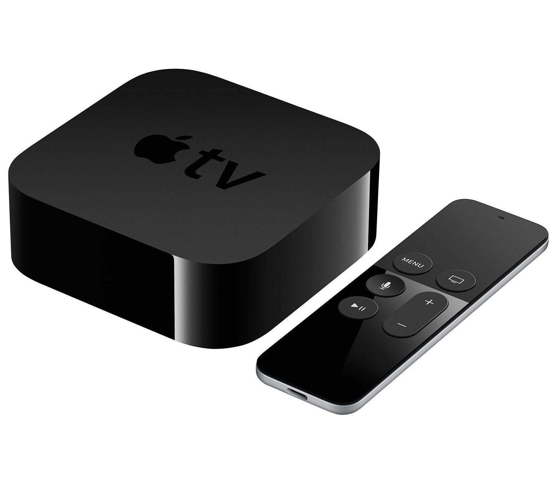 Apple TV 4 32 ГБ Приставка