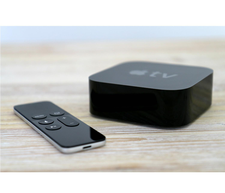 Apple TV 4 32 ГБ ТВ Приставка