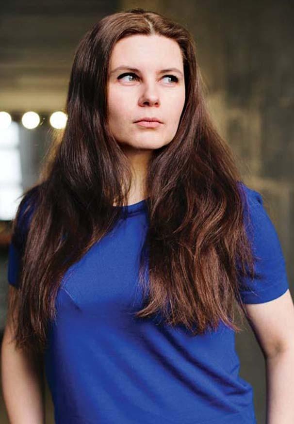 Российских актрис кастинги
