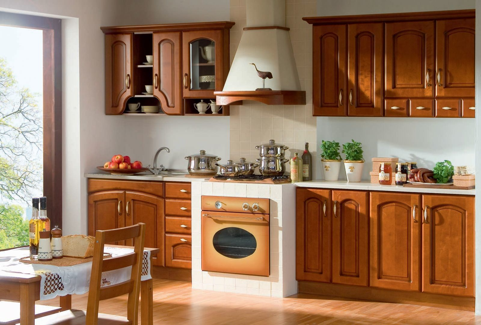 Бюджетная мебель для кухни своими руками
