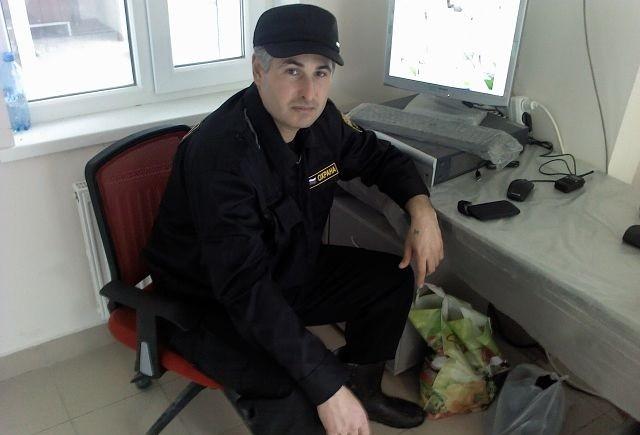 работа охранником в москве по 6 разряду вахтой используемых
