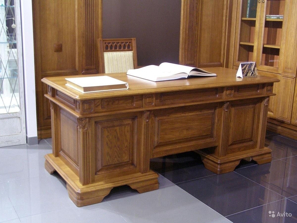 Мебель из массива на заказ нижний новгород.