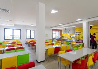 Детский IT лагерь в городе будущего