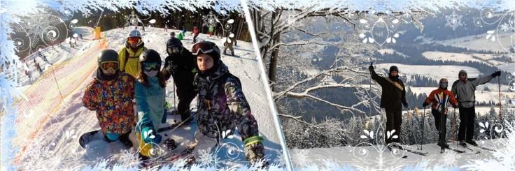 """Рождество и Новый год во Львове от 95 руб/до 5 дней с турагентством """"HappyWeekend"""""""
